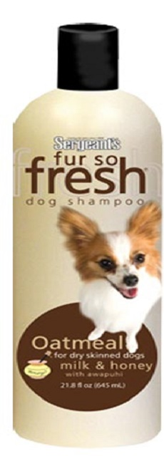 Fur-So-Fresh šampón Oatmeal 532ml